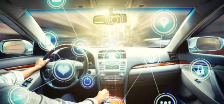 Get High-End un dispositif de repérage des véhicules pour rendre la gestion de la flotte plus efficace.