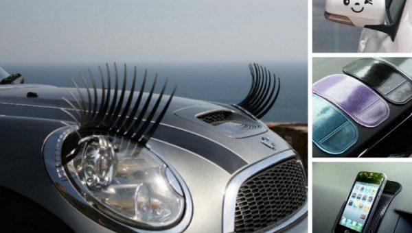 Les accessoires pour auto obligatoires et conseillés pour être en sécurité sur la route
