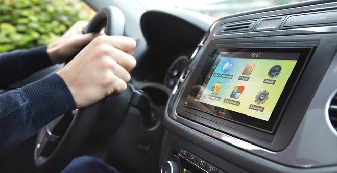 GPS Peugeot 308: Un camarade de conduite