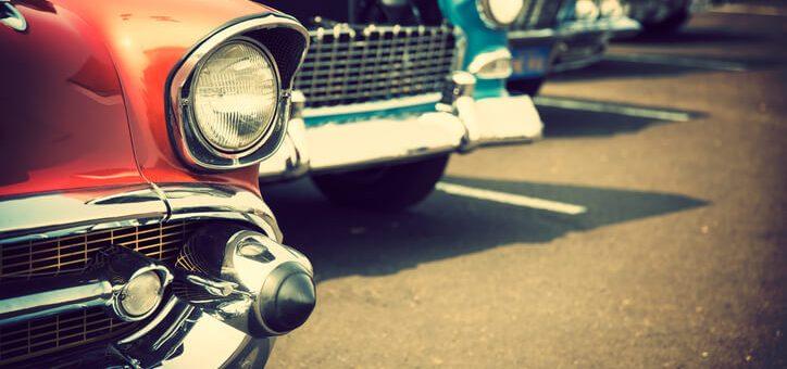 Comment définir une voiture en tant que modèle classique?